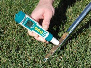 FieldScout SoilStik grass