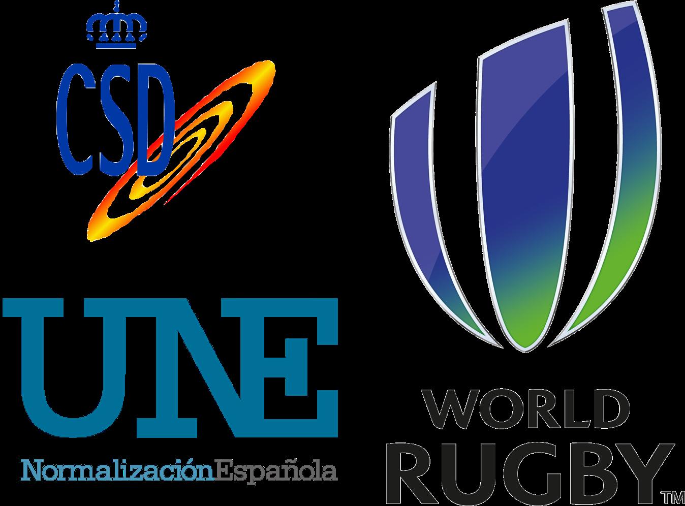 Organismos origen de la normativa de Rugby