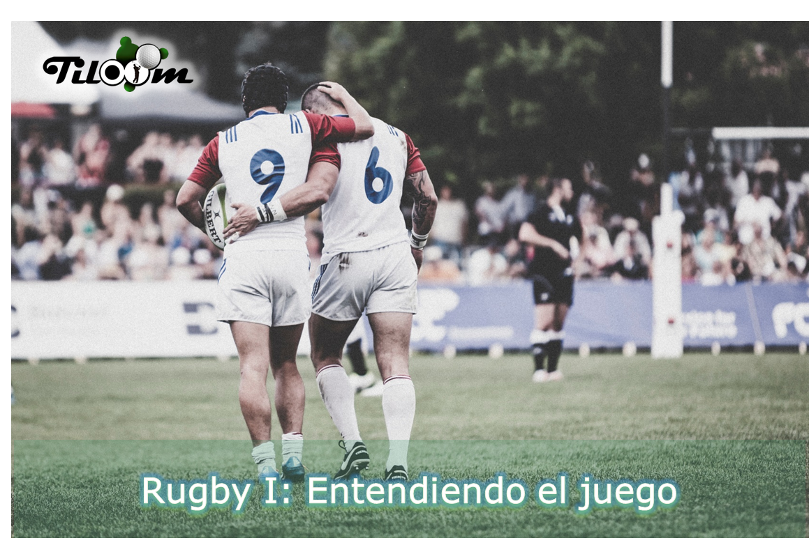 rugby juego