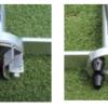 Posibles bases para el aparato de resistencia rotacional portátil