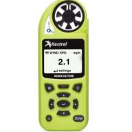Aparato portátil de medición meteorológica Kestrel 2500