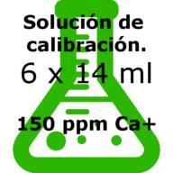 150 ppm ca