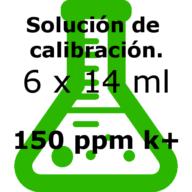 150 ppm k
