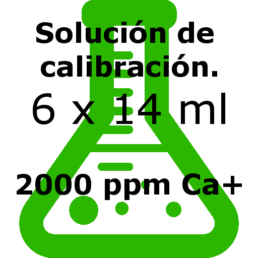 2000 ppm ca