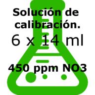 450 ppm no3