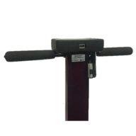 TDR_350_lector de temperatura infrarroja