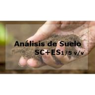analisis de suelo y extracto saturado