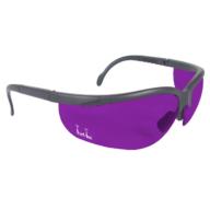 Gafas de detección de estrés de césped hídrico de enfermedades e insectos