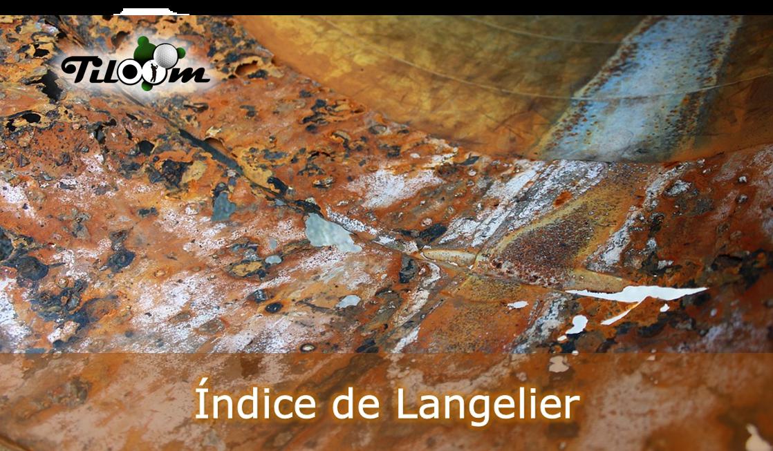 Índice de Langelier