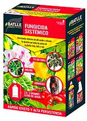 Fungicida sistémico - Batlle