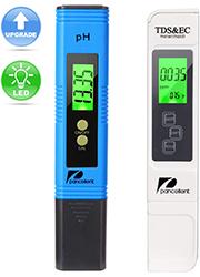 Sensor de EC básico